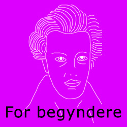 for begyndere